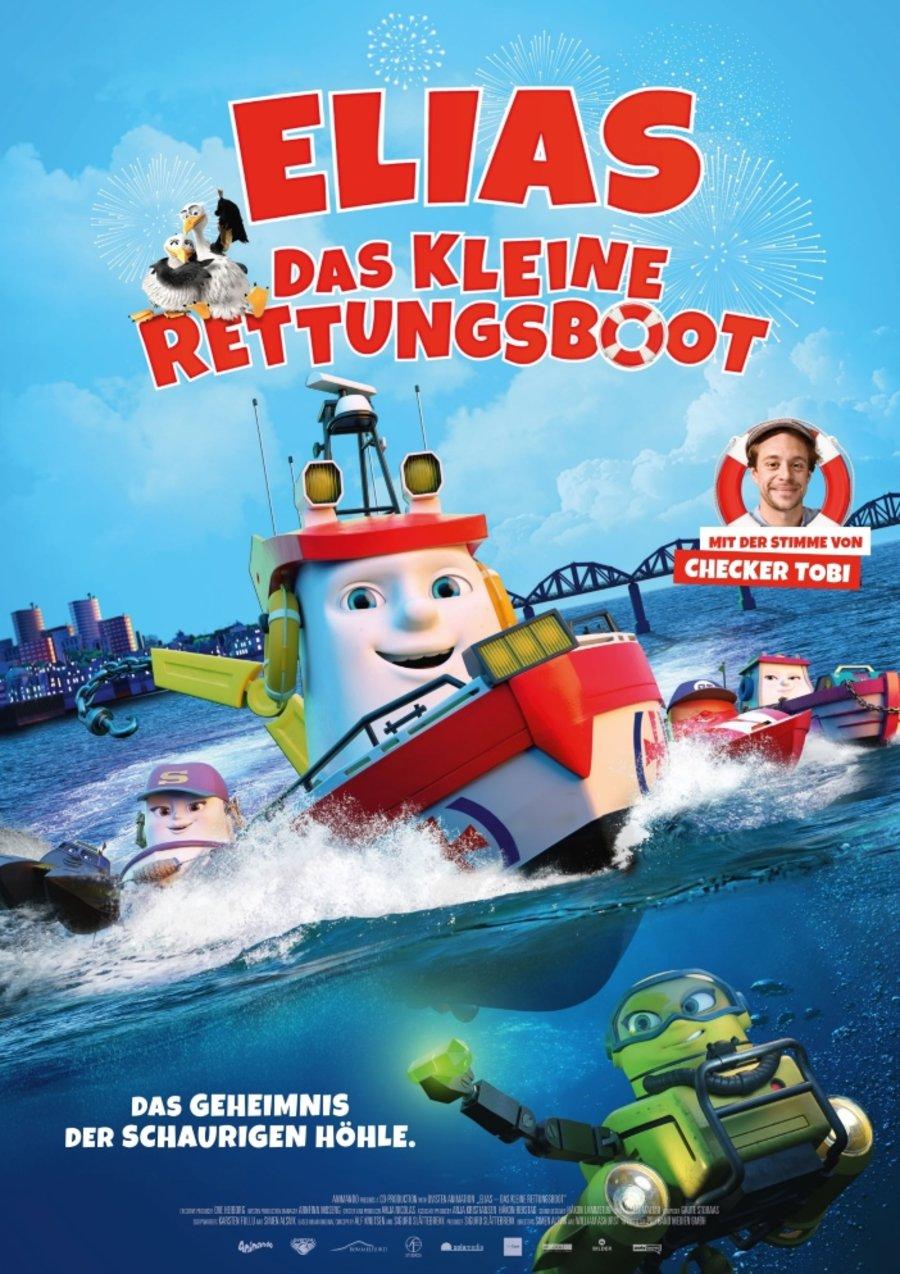 Kino Luckenwalde Programm